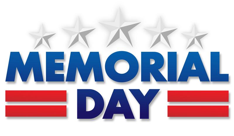 Usa Memorial Day 2021