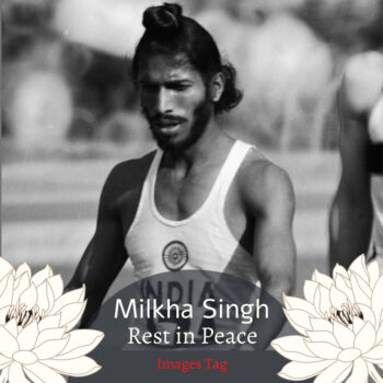 RIP Milkha Singh Pass Away Quotes on life