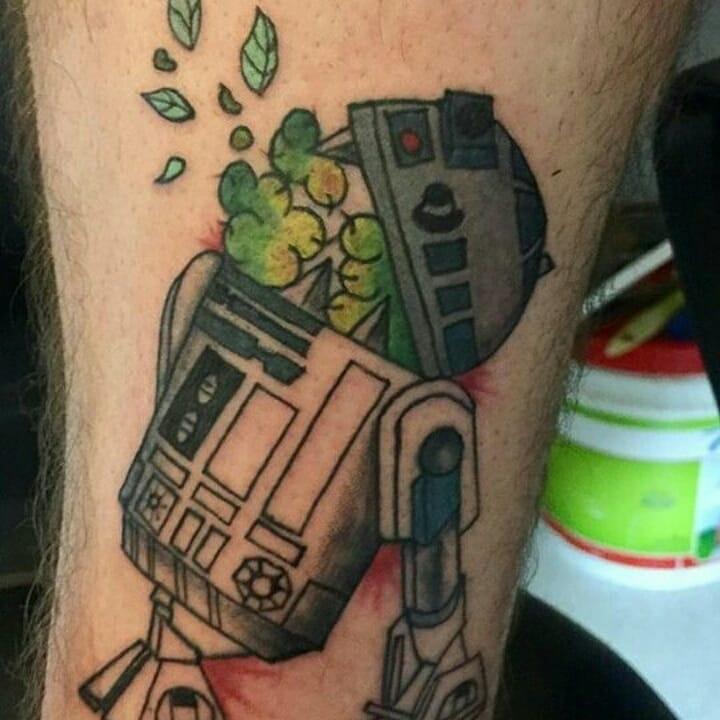 Weed Tattoo (83)