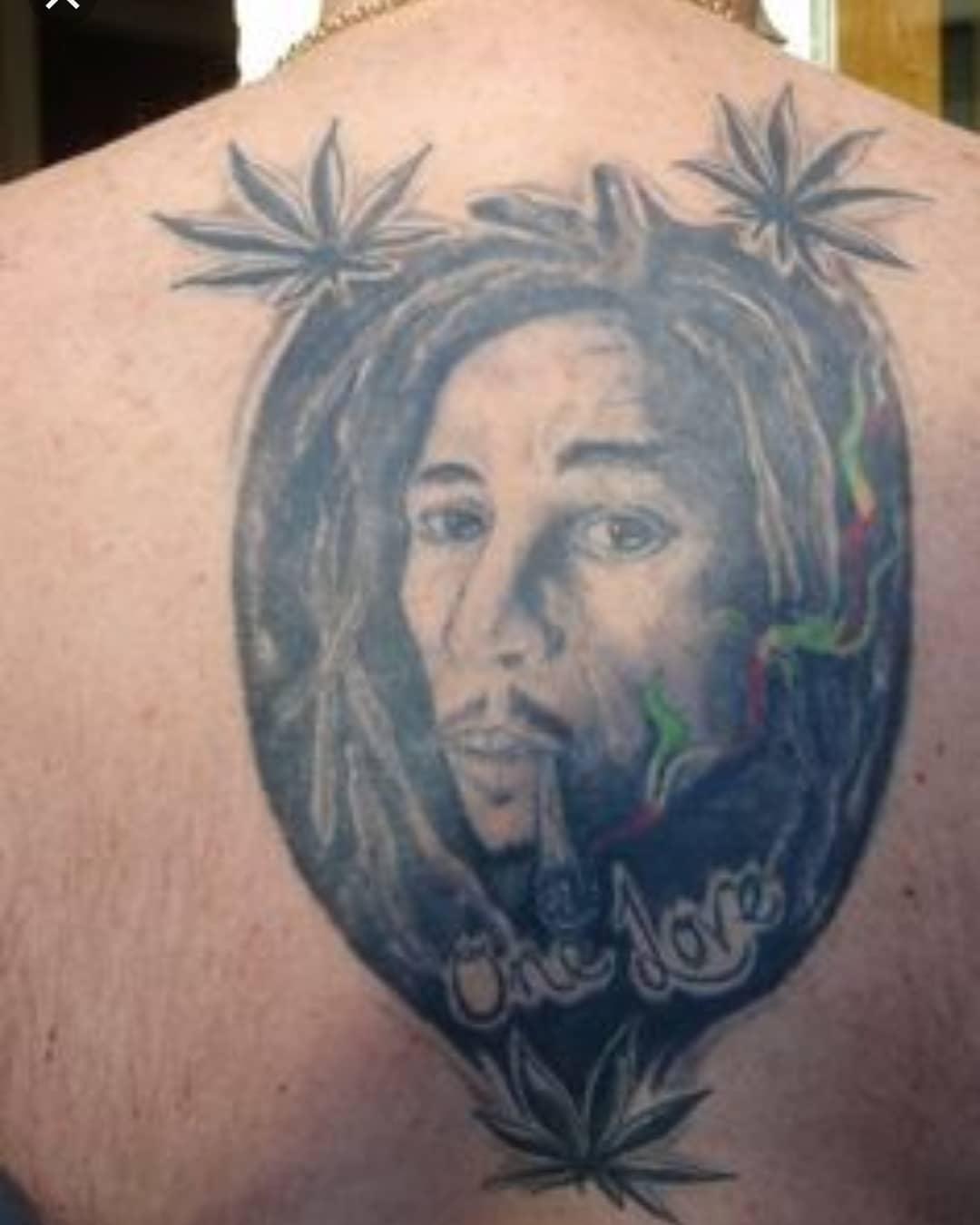 Weed Tattoo (86)