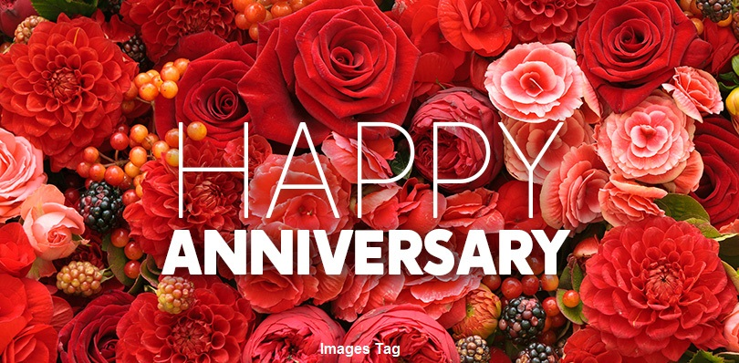 Anniversary Wishes For Couple Social